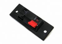 Планка акустическая на 2 провода 1-700