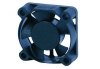 Вентилятор =12V YM1202PFS1 25х25х10мм 5,06м3/ч (скольжения)