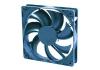 Вентилятор =12V YM1212PTB1 120х120х25мм 125,75м3/ч (скольжения)